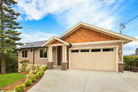 6725 Tamany Dr - 5 Bedroom Home with Suite in Central Saanich