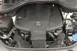 2014 Mercedes-Benz ML350 BlueTEC 4MATIC Regina Regina Area image 19