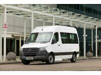 Mercedes-Benz Sprinter 314 13 Seat Minibus