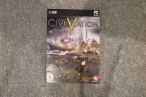 Civilization V PC game