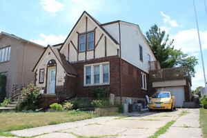 DUPLEX for Sale! 1151-53 Parent Ave. - Great Investment!!!