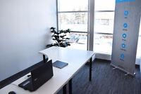 Luxury modern office space 1650 Sqft in heart of vaughan