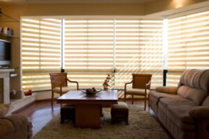 Complete Window Fashion- Shutters and Blinds-Sale up to 80% Off!