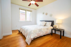 Executive Family House for rent in North York