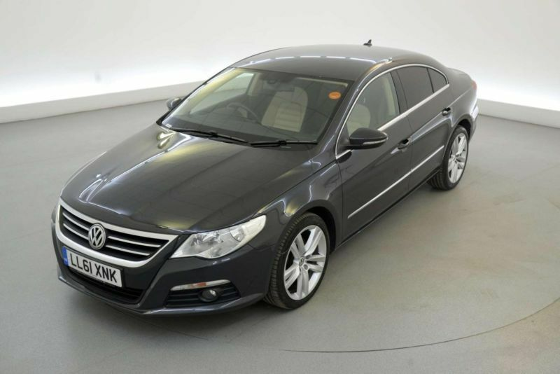 volkswagen passat cc 2 0 gt tdi bluemotion tech 170 4dr 5 seat sat nav leat in. Black Bedroom Furniture Sets. Home Design Ideas