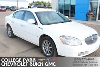 2007 Buick Lucerne CXL   Local, Clean, Low Klm, Ride smooth.