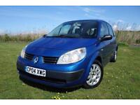 2004 Renault Scenic 1.4 16v Authentique 5dr