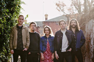 Paper Kites @ Opera House | Nov. 22 | Hard Tickets