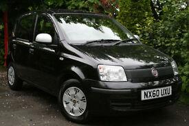 Fiat **PANDA**1.1 Active **ECO** 5 Door £30 RFL 2010 60 plate