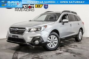 Subaru Outback Touring TOIT.OUVRANT+MAGS+CAM.RECUL 2018