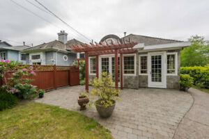 $5900 / 4br - 2667ft2 - Stunning Home in Central West Vancouver
