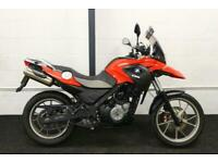 BMW G650 GS ABS ** Full Service History - Heated Grips - Centre Stand **
