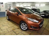 2013 Ford Fiesta 1.0 EcoBoost Zetec 5dr (start/stop) FINANCE/ FSH/ 2 KEYS