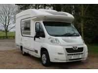 Auto Sleeper Nuevo EK 2 berth end kitchen compact motorhome for sale