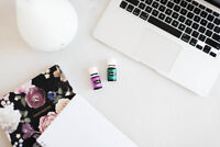 Young Living Wellness Advocate