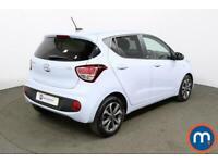 2019 Hyundai i10 1.0 Play 5dr Hatchback Petrol Manual