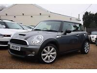 2010 60 MINI HATCH COOPER 1.6 COOPER S 3D 184 BHP - RAC DEALER