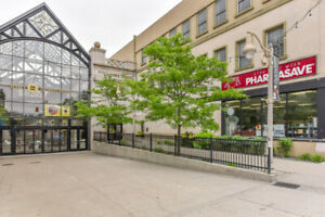 2 Bedroom Apartment Downtown Guelph