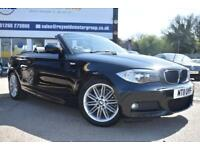 2011 11 BMW 118 2.0 GOOD & BAD CREDIT CAR FINANCE AVAILABLE