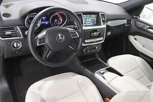 2014 Mercedes-Benz ML350 BlueTEC 4MATIC Regina Regina Area image 15