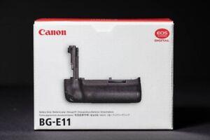 Canon BG-E11 Genuine Battery Grip for 5D Mark III/5DS & 5DS R