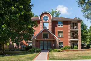 2 Bedroom Condo Downtown Barrie ~ Tracy Love Sutton Group