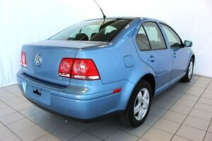 2008 Volkswagen City Jetta COMFORTLINE 5 SPEED AC WELL EQUIPPED  West Island Greater Montréal image 8