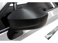 Premium Tankdeckel Tank Deckel Auto PKW Design Folie Set in Silber Matt
