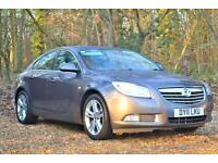 Vauxhall/Opel Insignia 1.8I 16v VVT 2011MY SRi