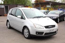 *AUTOMATIC* Ford Focus C-MAX 2.0 Ghia