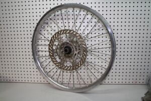 front wheel 04-14 kawasaki