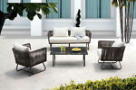 Coastal Outdoor Furniture