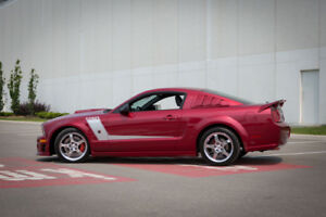 2007 Roush 427R Ford Mustang
