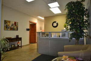 Executive Office space in Broadway Business Center!