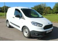 Ford Transit Courier 1.0 EcoBoost L1 999cc Petrol Superb Van Low Mileage