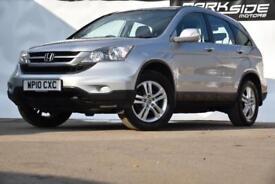 2010 Honda Cr-V 2.0 i-VTEC SE 5dr