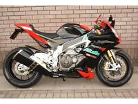 APRILIA RSV4 FACTORY 1000 SUPERSPORTS 2010