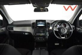 2016 Mercedes Benz GLE GLE 350d 4Matic AMG Line 5dr 9G Tronic Auto Estate Diesel