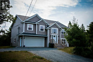 Beautiful 4 bedroom house for rent in Wellington, NS