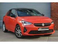 2020 Vauxhall Corsa 1.2 Turbo SRi Premium 5dr HATCHBACK Petrol Manual