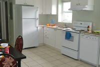 $535 all inclusive deal - 5 min walk to WLU - RESERVE NOW!