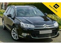 2014 Citroen C5 2.0HDi 16V Exclusive [160] 5dr **VERY RARE** 1 OWNER** FREE HOME
