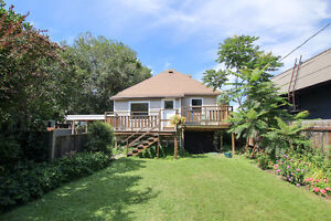 Canoe - 2bdrm Home Close to Beach