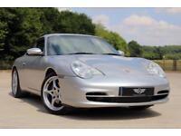2003 Porsche 911 3.6 996 Carrera 2 2dr