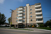 Spacious 1 bedroom unit in Lindsay, ON