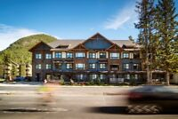 Resident Manager Required in Banff