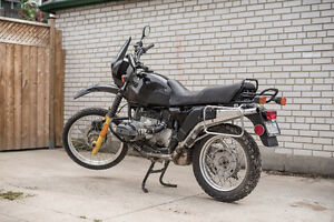 WANTED: R100GS OR R80G/S