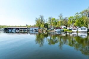 Cottage Rentals - South Shore of Rice Lake
