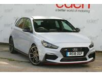 2018 Hyundai i30 2.0 T GDi 275ps N Performance 5 door Hatchback