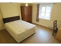 Large double room for rent in croydon WiFi, fridge, wardrobe
